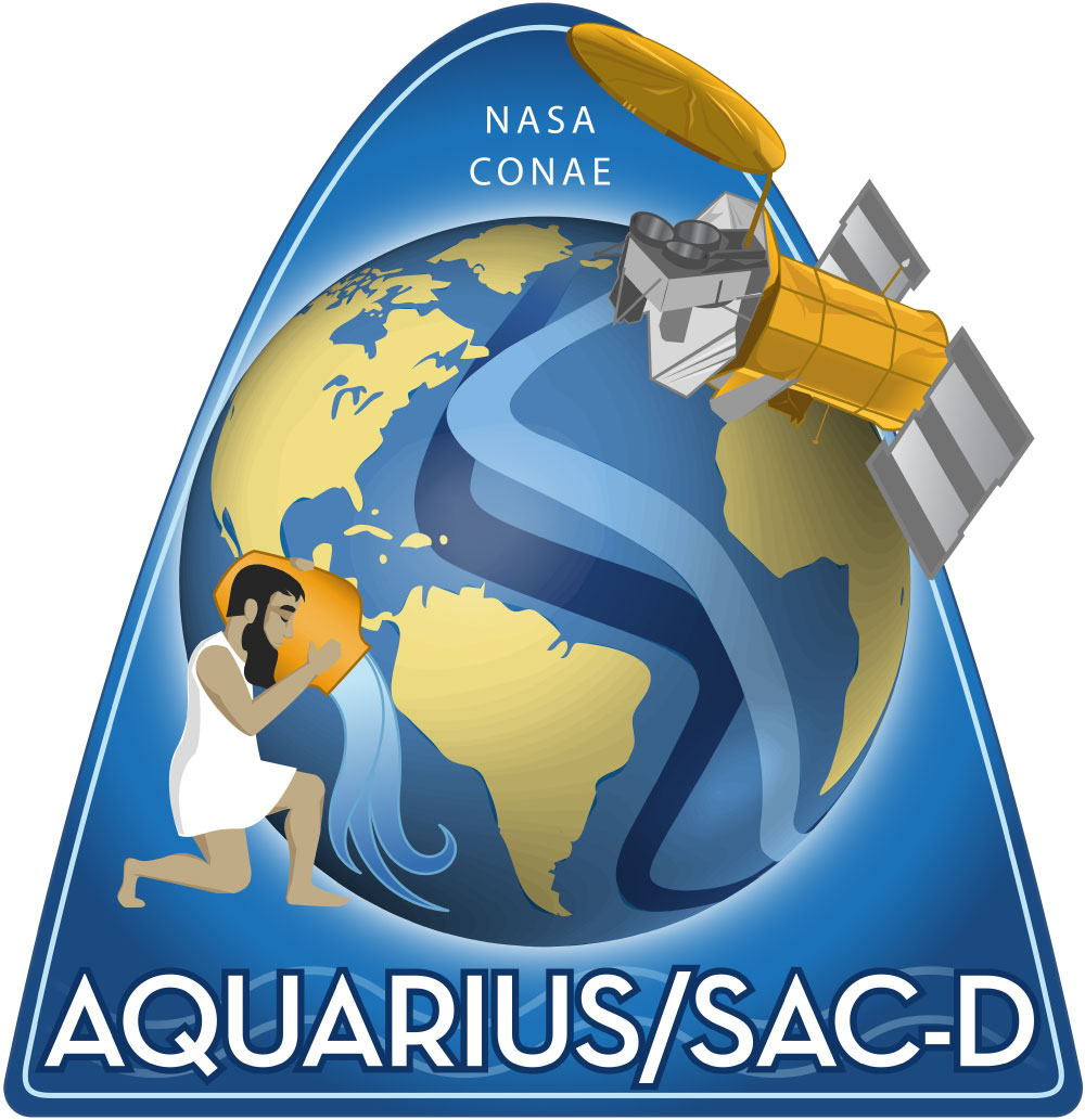 NASA Aquarius Mission - Mapping Our World With Aquarius/SAC-D