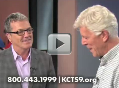 KCTS Interview with Gary Lagerloef, Part 5